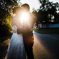 Hochzeitsfotograf Markus Morawetz (weddingstyler). Foto vom 09.08.2018