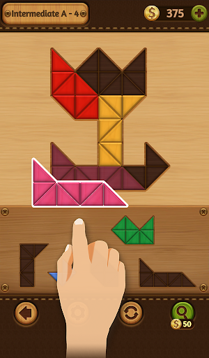 Block Puzzle Games: Wood Collection 1.1.7 screenshots 11
