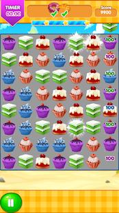 Cake Blast - náhled
