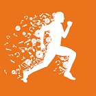 RockMyRun - Best Workout Music icon