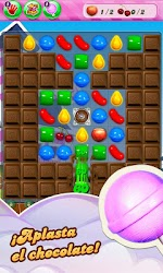 Candy Crush Saga APK 3