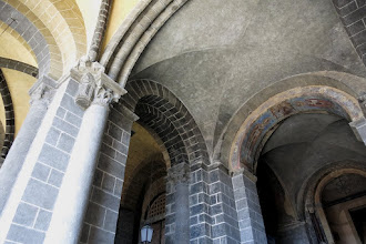 Photo: Le Puy (ND de l'Annonciation)