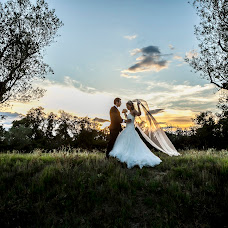 Fotógrafo de bodas Albert Balaguer (ALBERTBALAGUER). Foto del 02.05.2017