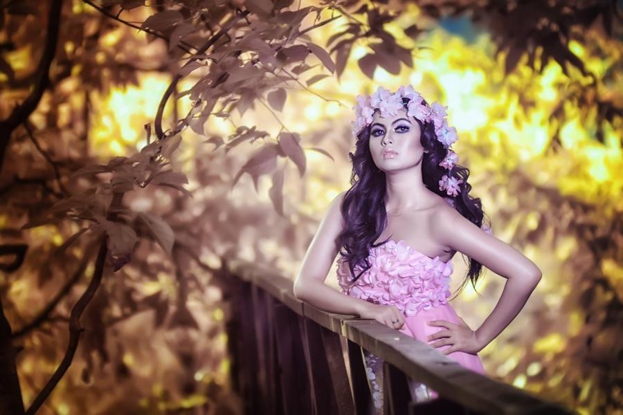 Ms Amel by Boim Wahyudi - People Fashion