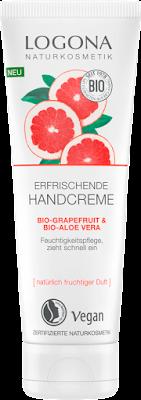 Hand Cream grape & aloe vera
