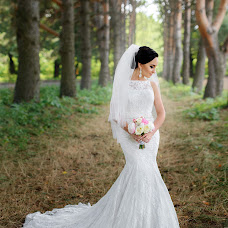 Wedding photographer Anton Kurashenko (KuriK). Photo of 10.04.2018