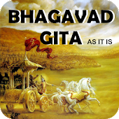 Bhagavad Gita-As It Is