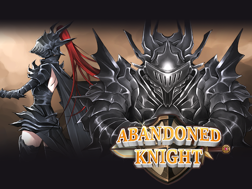 Abandoned Knight filehippodl screenshot 8