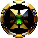 ROYCE Next Launcher 3D Theme Icon