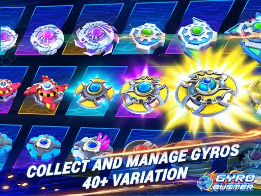 Gyro Buster 1.130 screenshots 13