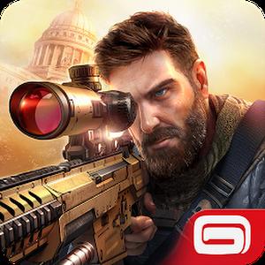 Download Fúria Sniper v1.3.0i APK + DATA - Jogos Android