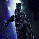 Picture Puzzle - BlackPanther And Friends Puzzle APK