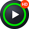 Video Player All Format - XPlayer Logo