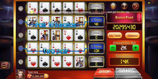 777 Fishing Casino apkpoly screenshots 6