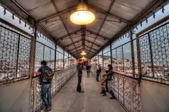 Photo: HDR´s in Lisbon