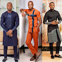 African Men Trending Fashion  Styles icon