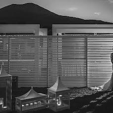 Wedding photographer Alessandro Delia (delia). Photo of 30.01.2018