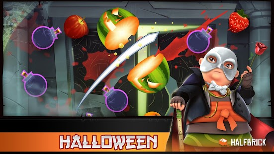 Fruit Ninja Free Screenshot 2