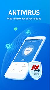 Free Antivirus 2017 – MAX Security Screenshot