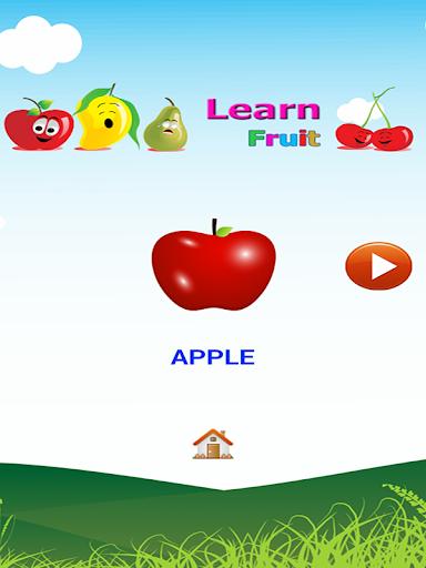 玩免費教育APP 下載子供の学習フルーツクイズアプリ app不用錢 硬是要APP
