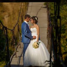 Wedding photographer Vasiliy Astapov (akiro). Photo of 04.10.2014