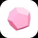 Geometry Run icon