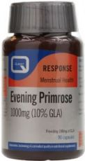 Quest Evening Primrose Oil - 1000mg, x90