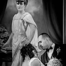 Wedding photographer Tata Bamby (TataBamby). Photo of 12.10.2017