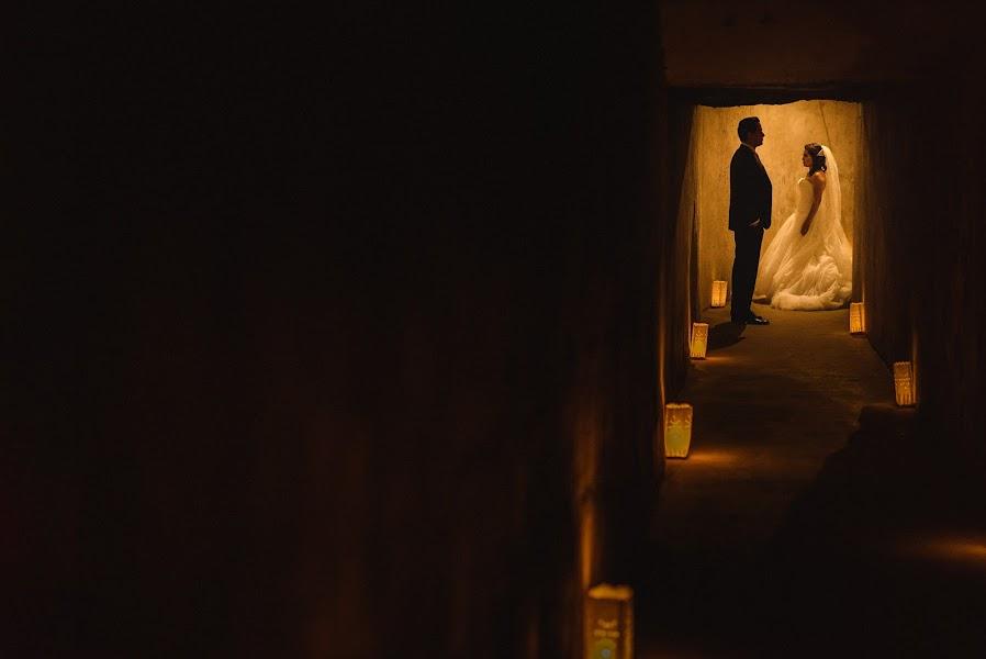 Wedding photographer Maurizio Solis broca (solis). Photo of 11.05.2017