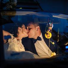 Wedding photographer Aurel Nita (nita). Photo of 04.09.2015