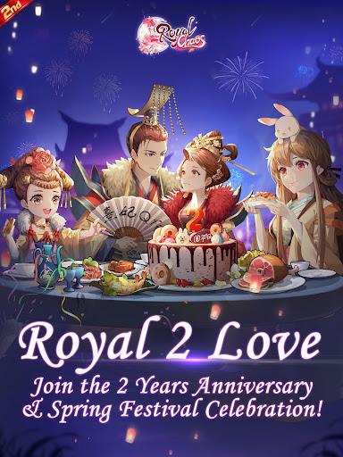 Royal Chaos - 2nd Anniversary 1.3.9 15
