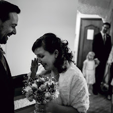 Wedding photographer Sven Soetens (soetens). Photo of 30.03.2018