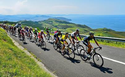 CYKLING: Tirreno Adriatico, Italien
