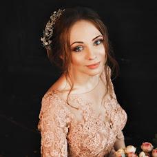 Wedding photographer Kristina Koroleva (kkorolyova). Photo of 20.02.2018