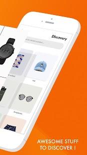 Choose - Amazing Products - náhled