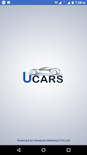 UCars- screenshot thumbnail