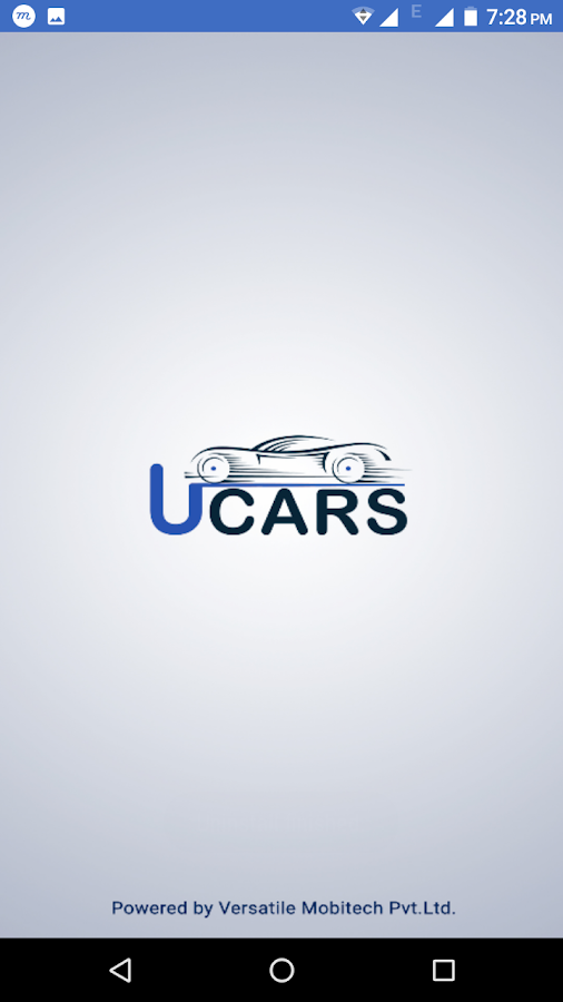 UCars- screenshot