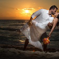 Wedding photographer Erik Ruiz (erikruiz). Photo of 09.09.2016