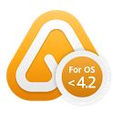 GoToAssist (Customer) OS <4.2 icon