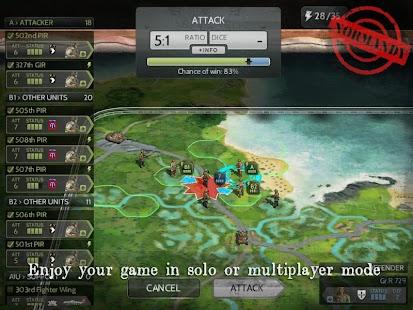 Wars and Battles - screenshot