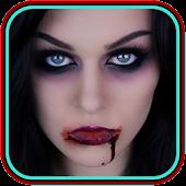 How to Halloween Makeup