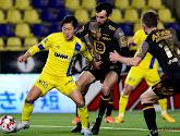 De tweede van Vranckx! Discussier mee over KV Mechelen - STVV