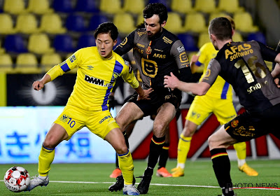 Steppe weer in de weg: discussier mee over KV Mechelen - STVV