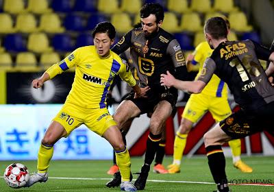 KV Mechelen en STVV moeten zich herpakken