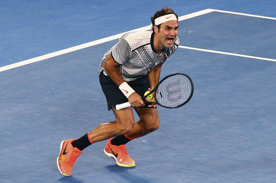 Roger Federer And Rafael Nadal Aim For World Attendance Record In