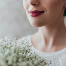 Wedding photographer Monika Klich (bialekadry). Photo of 12.06.2019