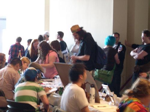 Photo: Image provided by 2012 exhibitor Jason Turner, www.jasonturnerproject.com