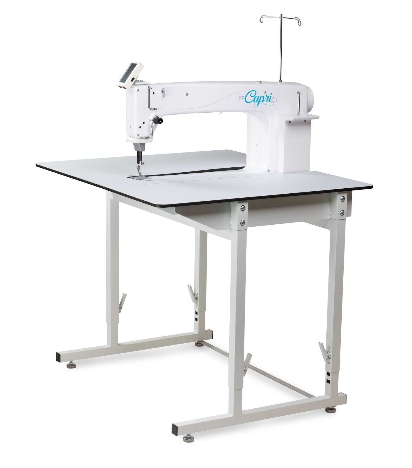Capri Machine with Table