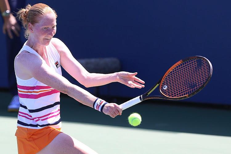 Alison Van Uytvanck overtuigt in Melbourne, ook Greet Minnen wint in twee sets