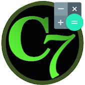 C7 AgroCalc